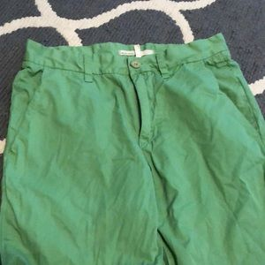 Life After Denim Pants - Men's Life After Denim Green Slacks